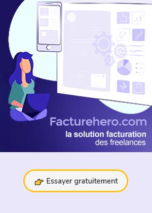 logiciel facturation autoentrepreneur freelance